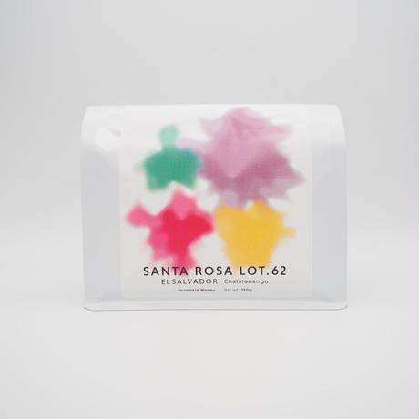 SANTA ROSA - EL SALVADOR
