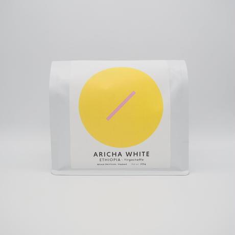 ARICHA WHITE - ETHIOPIA 250g
