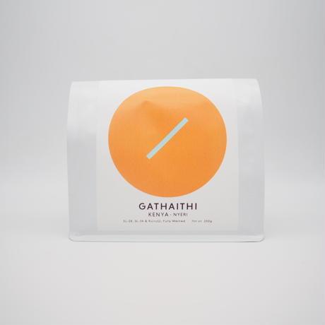 GATHAITHI - KENYA 250g