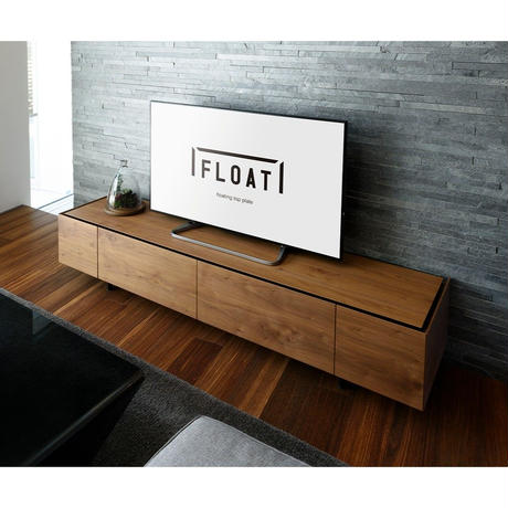 FLOAT TV BOARD