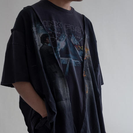 DISCOVERED Wide Band Tee(#1)