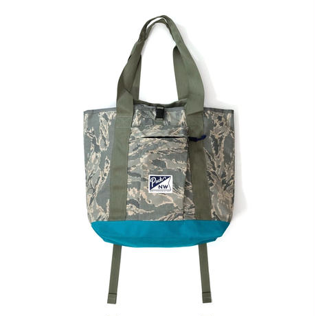 Pack NW Large Hobo Tote(GRAY CAMOUFLAGE)