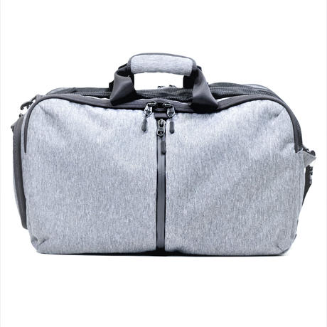 Aer Gym Duffel(Gray)