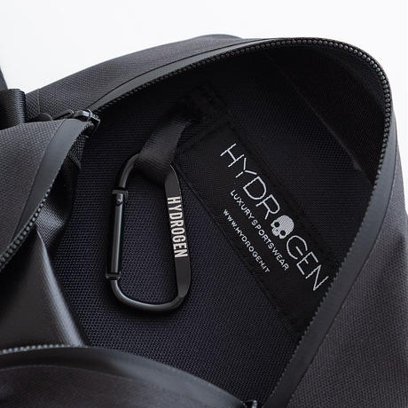 HYDROGEN SHOULDER BAG(BLACK)