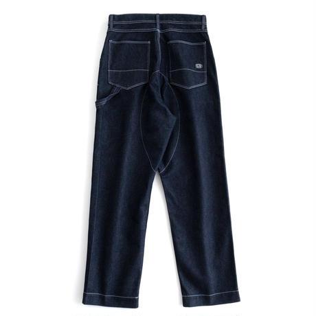 Snow Peak TAKIBI Denim Pants(Indigo)