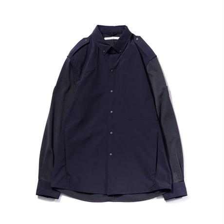 Dr.Franken Dr.Shirts BD Safari(Black)