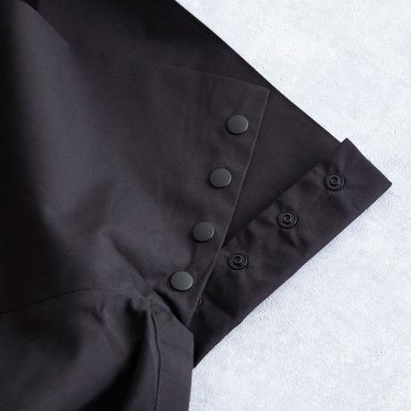DISCOVERED TURTLE SHIRT(BLACK)
