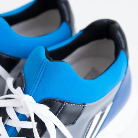 プラスツバサ ジグザグ(BLUE)