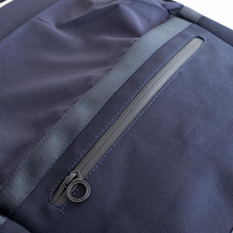 C6 RNA Messenger Bag 10(Navy)