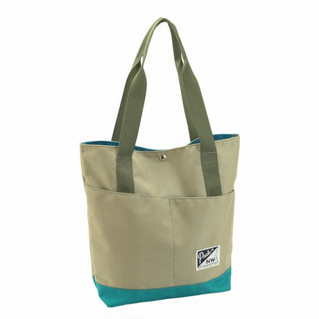 Pack NW Depot Tote(BEIGE)
