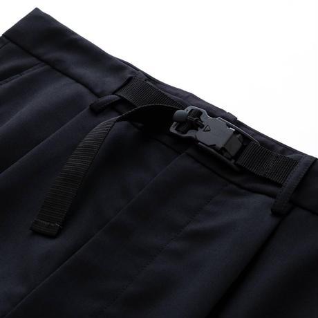 UNITUS Dress Bondage Pants(Black)