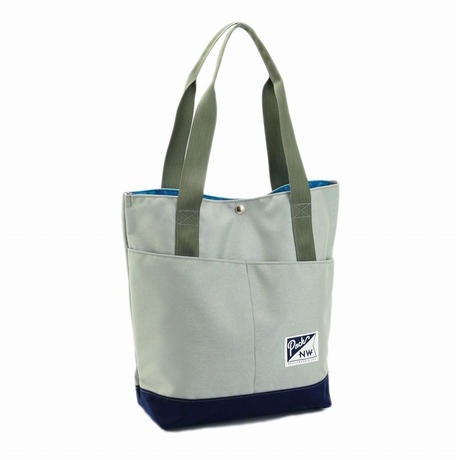 Pack NW Depot Tote(LIGHT GRAY)