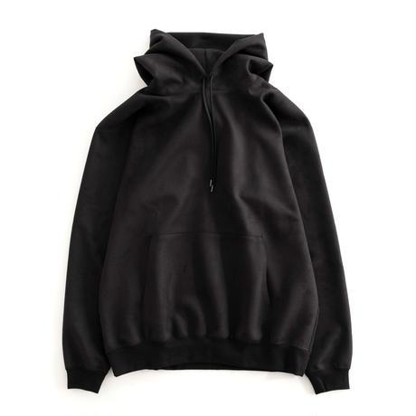 Iroquois ダンボールスエード(BLACK)