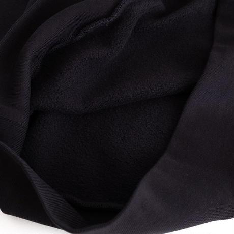 HYDROGEN SKULL CREWNECK SWEATSHIRT(BLACK)