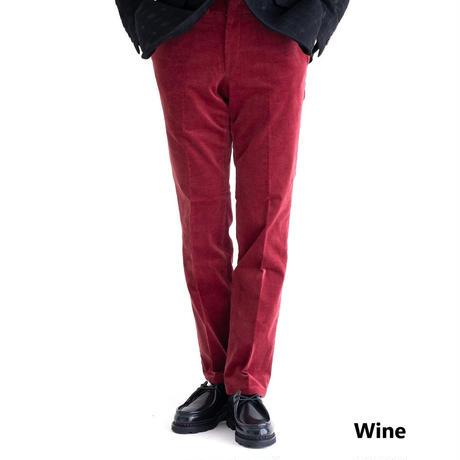 FEEL EASY ORIGINAL CORDUROY PANTS(Wine)