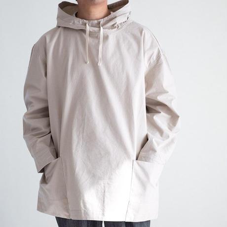 Snow Peak BAFU Cloth Parka(Ivory)