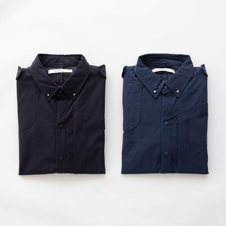 Dr.Franken Dr.Shirts BD Safari(Black)