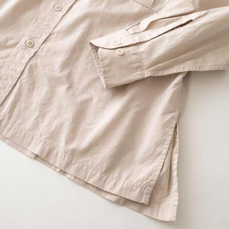 nuterm Army Shirts(Beige)