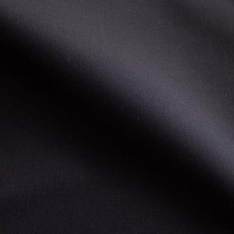 IRENISA BANDANA WITH LEATHER BAND(BLACK×BLACK BAND)