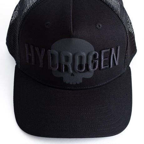 HYDROGEN H-TRUCK DRIVER(BLACK)