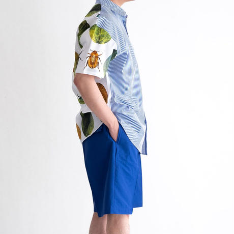 UNITUS Easy Dress Short Pants(Royal Blue)