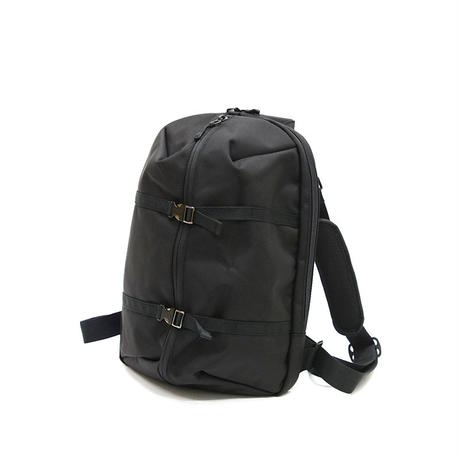 C6 Nightstone Backpack Durable Nylon(Black)