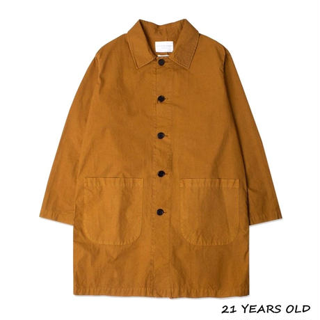 KESTIN HARE SHOP COAT(21 YEARS OLD)