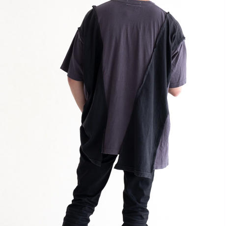 DISCOVERED WIDE BAND TEE 21AW(#3)