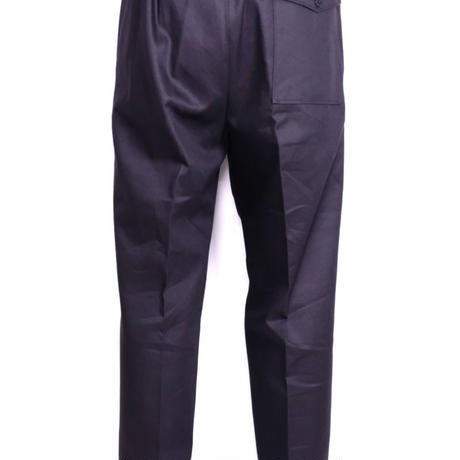 UNITUS Railroader Pants(Black)