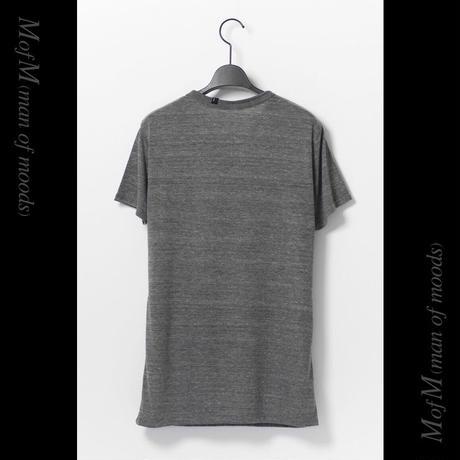 MofM(man of moods) オリジナルTシャツ Urban Mountain State of Mind(WHITE/NAVY/GRAY)