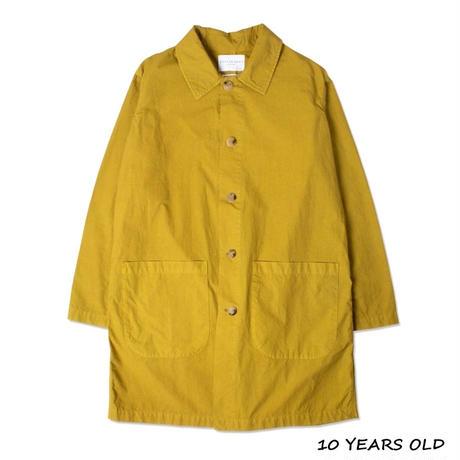 KESTIN HARE SHOP COAT(10 YEARS OLD)