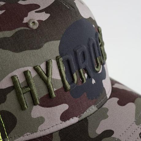 HYDROGEN H-TRUCK DRIVER(CAMOUFLAGE)