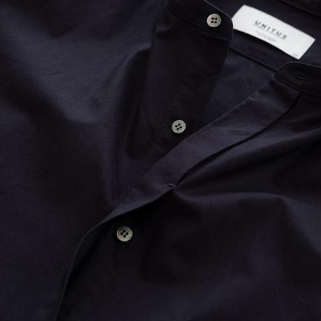 UNITUS Cigarette Pocket Shirt(Navy)