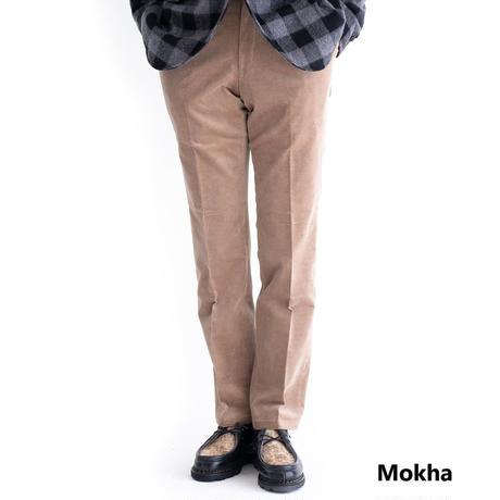 FEEL EASY ORIGINAL CORDUROY PANTS(Mokha)