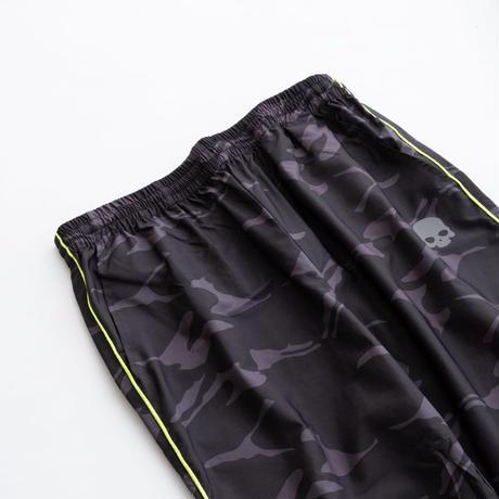 HYDROGEN ARMY PANTS(BLACK CAMOUFLAGE)