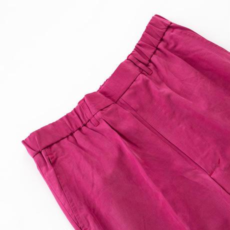 UNITUS Stick Pants(Pink)