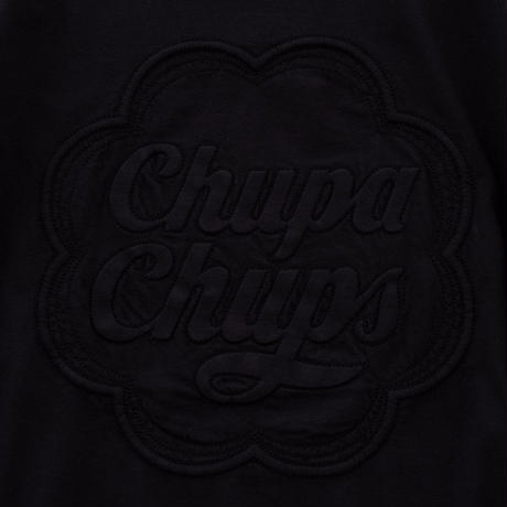 HYDROGEN CHUPA CHUPS TEE(BLACK)