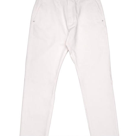 UNITUS Skinny Pants(White)