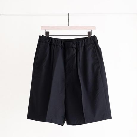 UNITUS Easy Dress Short Pants(Black)