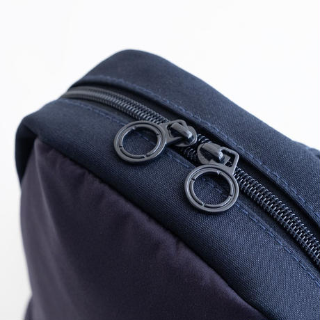 C6 Single Strap Backpack(Navy)
