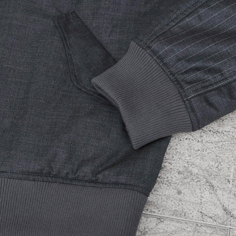 DISCOVERED SUIT MA-1(GRAY)