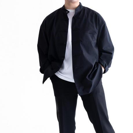 nuterm China Shirts(Black)
