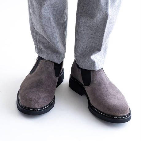 Paraboot PHOTON Velour(Gris)