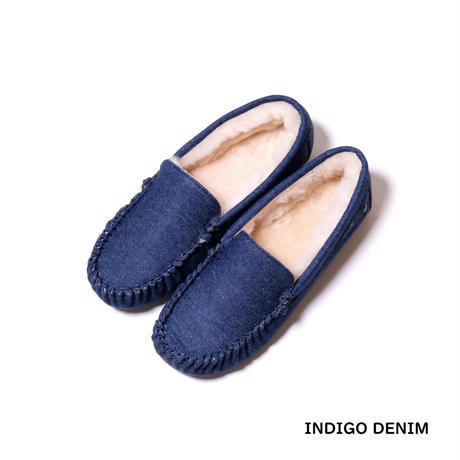 【WOMEN'S】 EMU Austraria Cairns Denim(INDIGO DENIM)