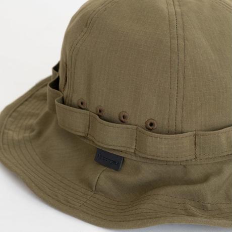 Snow Peak TAKIBI Hat(Olive)