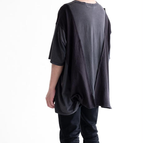 DISCOVERED WIDE BAND TEE 21AW(#1)