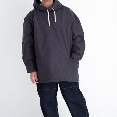 Snow Peak BAFU Cloth Parka(Gray)