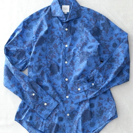 FEEL EASY ORIGINAL LIBERTY PRINT SHIRT(#11)