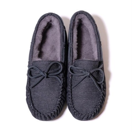 EMU Austraria Amity Denim(BLACK DENIM)