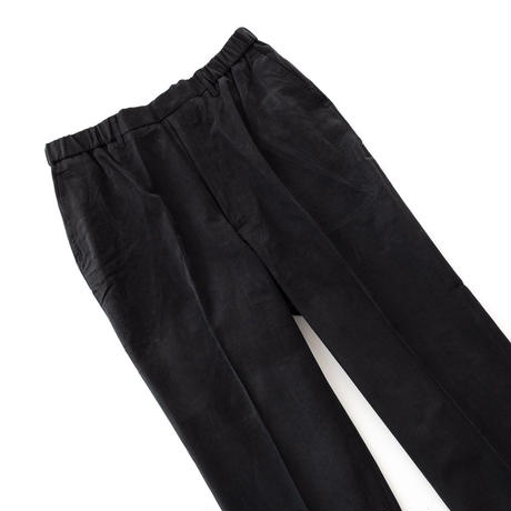 UNITUS Stick Pants(Black)